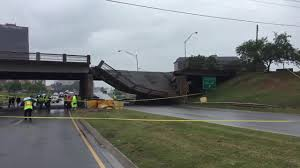 Oklahoma Overpass Collapses After Being Hit By Truck | Latest ... This Truck Just Smashed Into An Overpass At Full Speed Time Driver Killed In I26 Crash Identified Orangeburg County Overpass 3 Trucks Hit Linden In 1 Week Youtube Driver Hits Pennsylvania And Keeps Driving For Miles Oversize Load Collides With Highway Chilliwack Scanlon Pine Journal Tctortrailer Rail Newark Cops Toilet Paper Truck Northern State Parkway Newsday Semi I20 Slamming Is The Most Satisfying Thing I Carrying Crane I15 Utah Fox13nowcom What Tractor Trailer Hits On Belt The Brooklyn