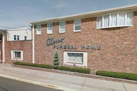 McLaughlin Funeral Home Jersey City NJ Funeral Zone