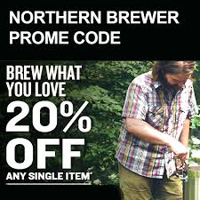 Save 20% At Northern BrewerHome Brewing Coupons