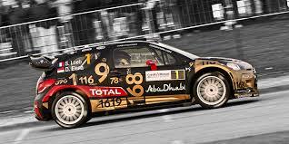 deco voiture de rallye décoration voiture rallye sool lab