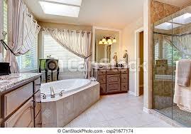 schöne badezimmer ton licht mauve inneneinrichtung