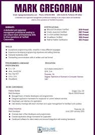Ms Office Resume Templates 2018 50 Spiring Resume Designs To Learn From Learn Best Resume Templates For 2018 Design Graphic What Your Should Look Like In Money Cashier Sample Monstercom 9 Formats Of 2019 Livecareer Student 15 The Free Creative Skillcrush Format New Format Work Stuff Options For Download Now Template