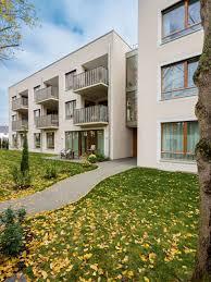 100 Haus Construction New RegineKaufmann Ilvesheim Architect