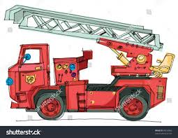 Fire Truck Cartoon Stock Vector (2018) 98373866 - Shutterstock Fire Engine Cartoon Pictures Shop Of Cliparts Truck Image Free Download Best Cute Giraffe Fireman Firefighter And Vector Nice Pics Fire Truck Cartoon Pictures Google Zoeken Blake Pinterest Clipart Firetruck Creating Printables Available Format Separated By With Sign Character Royalty Illustration Vectors And Sticky Mud The Car Patrol Police In City