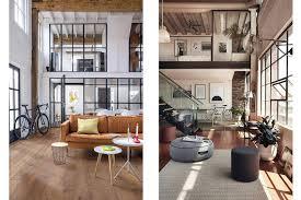 104 Interior Design Loft Nail The Look New York Chic Qanvast