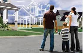 Basic Home Improvement ideas for First Time Home Buyers