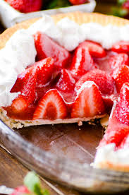 A homemade strawberry pie filling is easier than you think And SO good