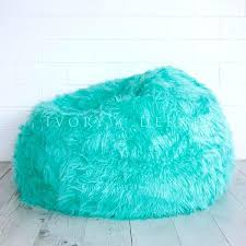 Bean Bag Fuzzy Chair Covers Chairs Sale Fur