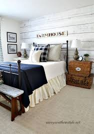 Savvy Southern Style Farmhouse Is
