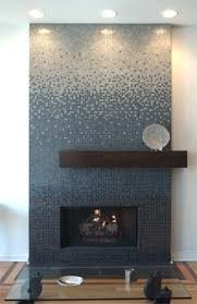 best 25 mosaic fireplace ideas on vintage fireplace