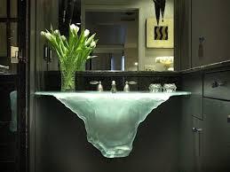 30 außergewöhnliche designer waschbecken geben dem