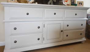 broyhill dresser renovation tama bell design