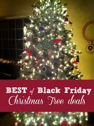 Kohls Artificial Christmas Trees by Black Friday Best Christmas Tree Deals 2014