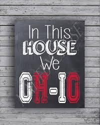 Ohio State Brutus Pumpkin Stencil by Best 25 Ohio State Buckeyes Ideas On Pinterest Ohio State First