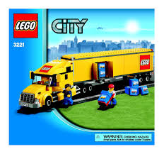 100 Lego City Tanker Truck Instructions For 32211 LEGO Bricksargzcom