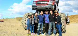 Driving Gift Experiences From £29 | Learn To Drive A Monster Truck ... Rc Adventures Optimus Overkill Rock Water Recon 6x6 Semi Juegos Big Truck Adventures 2 The Adventures Of Billy Big Wheels Discovery C Town Fire Truck Home Facebook Rigs Grandpa And The Stories For Kids Allterrain For Real 16 Worlds Most Capable Adventure Vehicles Future Electric Offroad May Be Heresee Rivians New Suv Los Angeles Archives Over Top Mommy Adventure Trucks Iceland Tours Rental Arctic Trucks Experience Jm Vacations Whale Watching Pa