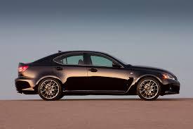 Lexus IS F Sedan Models Price Specs Reviews