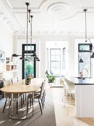 100 Townhouse Renovation A Designers Chic Thou Swell