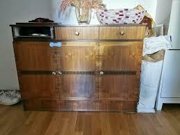 sideboard zu verschenken kommode anrichte vintage boho in