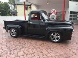1953 Ford F100 For Sale | ClassicCars.com | CC-1017154 1953 Ford F100 Classics For Sale On Autotrader 2door Pickup Truck Sale Hrodhotline Fast Lane Classic Cars Panel 61754 Mcg Old News Of New Car Release F 100 Pickup Pickup For The Hamb Nice Patina Custom Truck Why Nows The Time To Invest In A Vintage Bloomberg History Pictures Value Auction Sales Research In End Maroon Selling 54 At 8pm If You Want It Come
