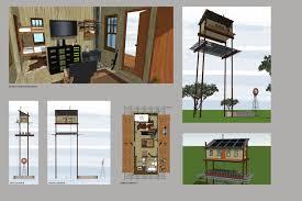 100 Safe House Design Zombie Cabin Tiny House Design Room