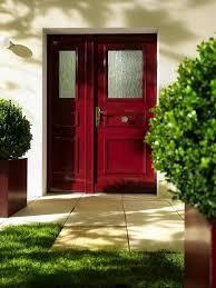 porte entree vantaux bloc porte d entrée de villa à deux vantaux blindé fichet forstyl