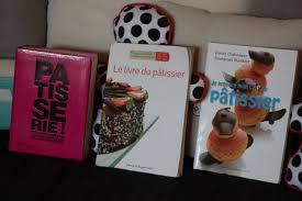 livre de cuisine cap cap pâtissier en candidat libre les livres à acheter pour l