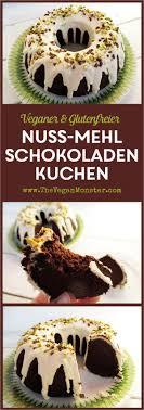 nussmilch mehl schokoladenkuchen vegan glutenfrei