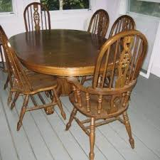 Second Hand Dining Table And Chairs With Design Image 7541 Zenboa In Sizing 1600 X 1200 Kitchen Sets