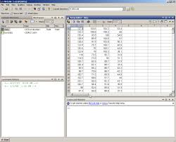 getting started in matlab ver 1