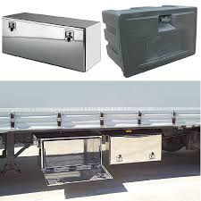 Truck Toolboxes, Plastic Toolboxes, Stainless Toolboxes,