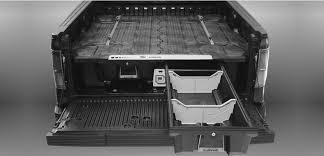 F150 Bed Divider by Uws Low Profile Toolbox Armortech Offroad 1 5