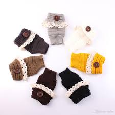 2017 2016 lady knitted fingerless gloves woman autumn winter