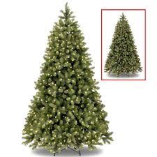 Slim Pre Lit Christmas Tree Argos by Christmas Multiple Colors Pre Litas Trees Artificial Ft Tree 6ft