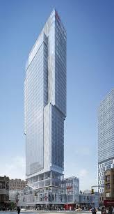 100 Nomad Architecture Foundation Work Underway On 38Story 460Key Virgin Hotel At 1227