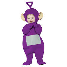 Halloween Contact Lenses Ebay by Teletubbies Halloween Costume