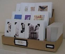 Simple Greeting Cards Displays