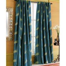 Pier 1 Imports Curtain Rods by Peacock Burnout Curtain Pier 1 Imports Home Decor Pinterest