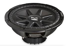 Top 10 Best Car Subwoofers And Reviews - MCNT
