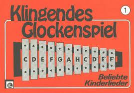 klingendes glockenspiel 1 buy now in stretta sheet shop