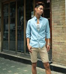Korean Fashion For Men Summer 2013