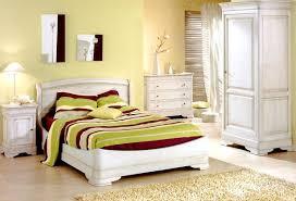 chambre chene blanchi chambre à coucher en chêne massif blanchi photo 4 10 beau