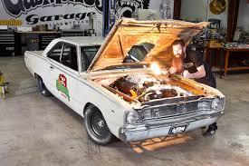 Dodge Truck Gas Monkey Limited Revealed How Gas Monkey's '67 Dart ...