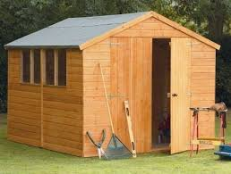 tool shed plans outdoor wood plans garden storage plans immediate