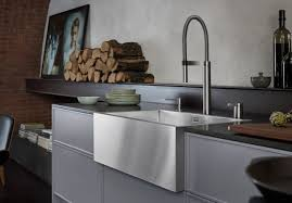 Blanco Sink Strainer Replacement Uk by Modern Comeback Of The Farmhouse Style Sink Blanco
