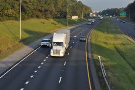 100 Budget Truck Insurance Involved Fatality Rate Falling Steadily ATA Says