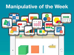 Virtual Algebra Tiles For Ipad by Manipulative Of The Week On The App Store