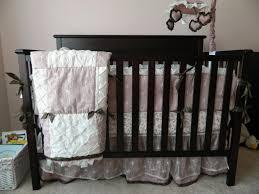 Kohls Nursery Bedding by Daniella Toddler Room Cocalo Baby Daniella 6 Piece Crib