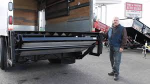 √ Smallest Rental Truck With A Lift Gate, - Best Truck Resource