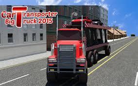 100 Big Truck Games Car Transporter 2015 Revenue Download Estimates